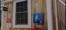 Surf-medicine shack, Cape Cod, MA