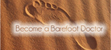Become a barefoot doctor
